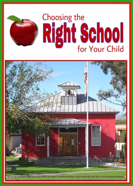 Choosing the Right School