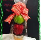 Caramel Apple Dip - A Perfect Fall Gift!