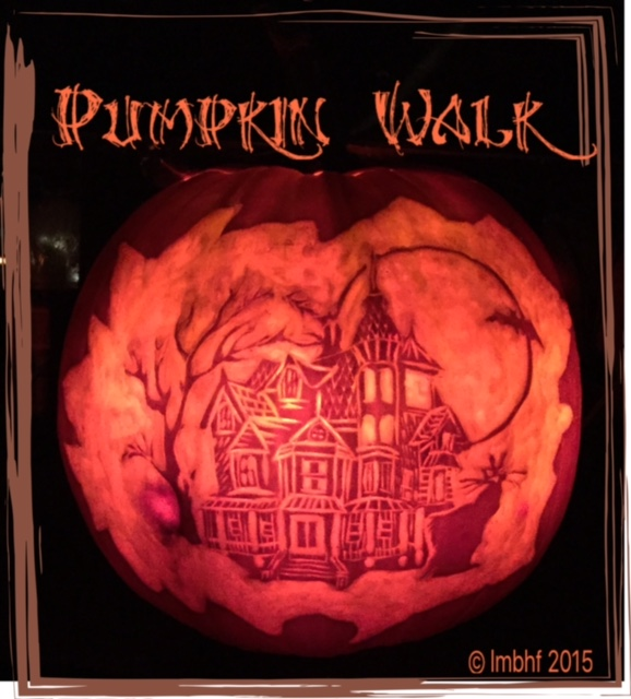Pumpkin Walk