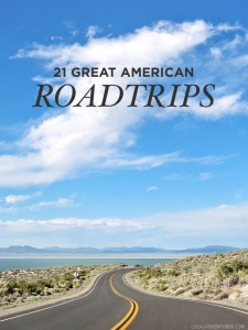 21 Great American Road Trips