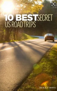 10 Best Secret US Road Trips