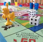Monopoly on Broadway!