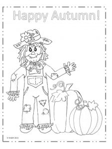 happy-autumn-scarecrow-coloring-page