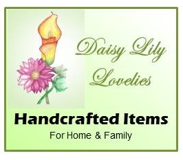 Handcrafted Items