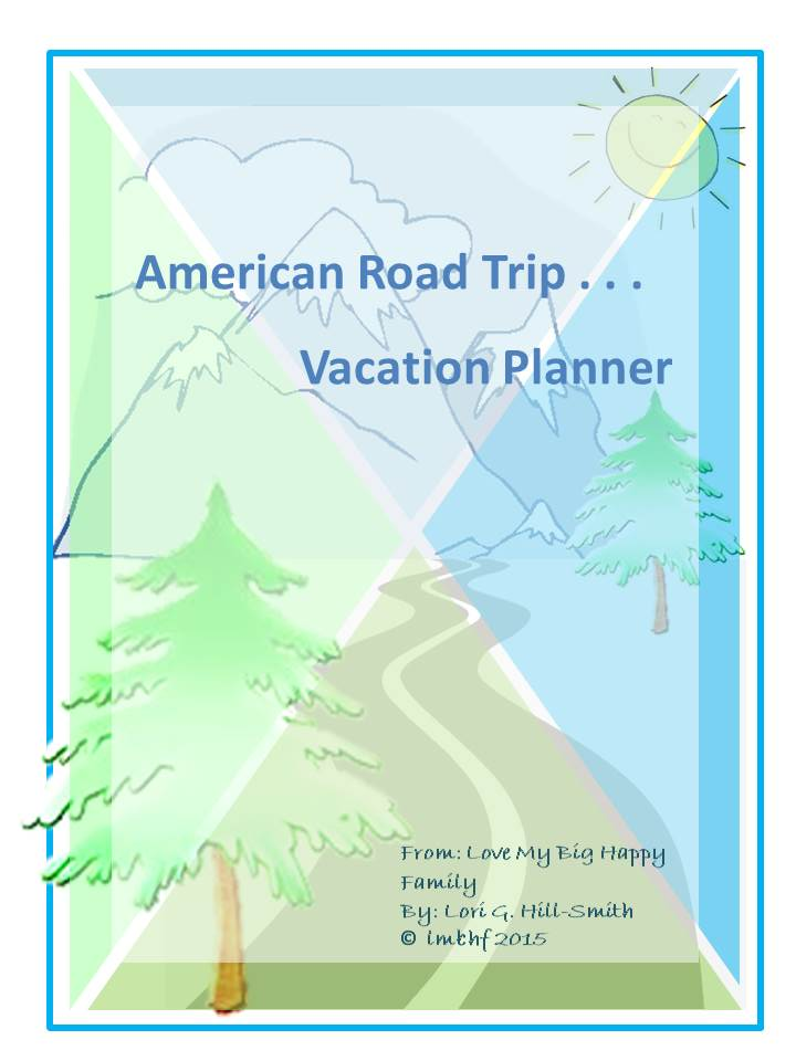 Vacation Planner Video