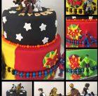 comic-con-cake