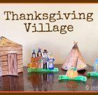 Thanksgiving Village