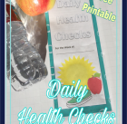Checklist to Better Health