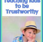 Are Your Kids Trustworthy?
