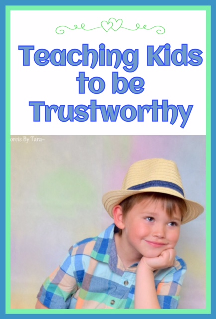 how to become more trustworthy