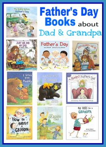 Bppls about Dad and Grandpa