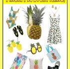 Pineapple Items