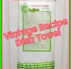 Dish Towel