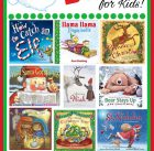 Very Merry Christmas Books for Kids