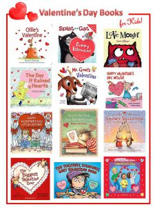 Valentine's Day Books for Kids