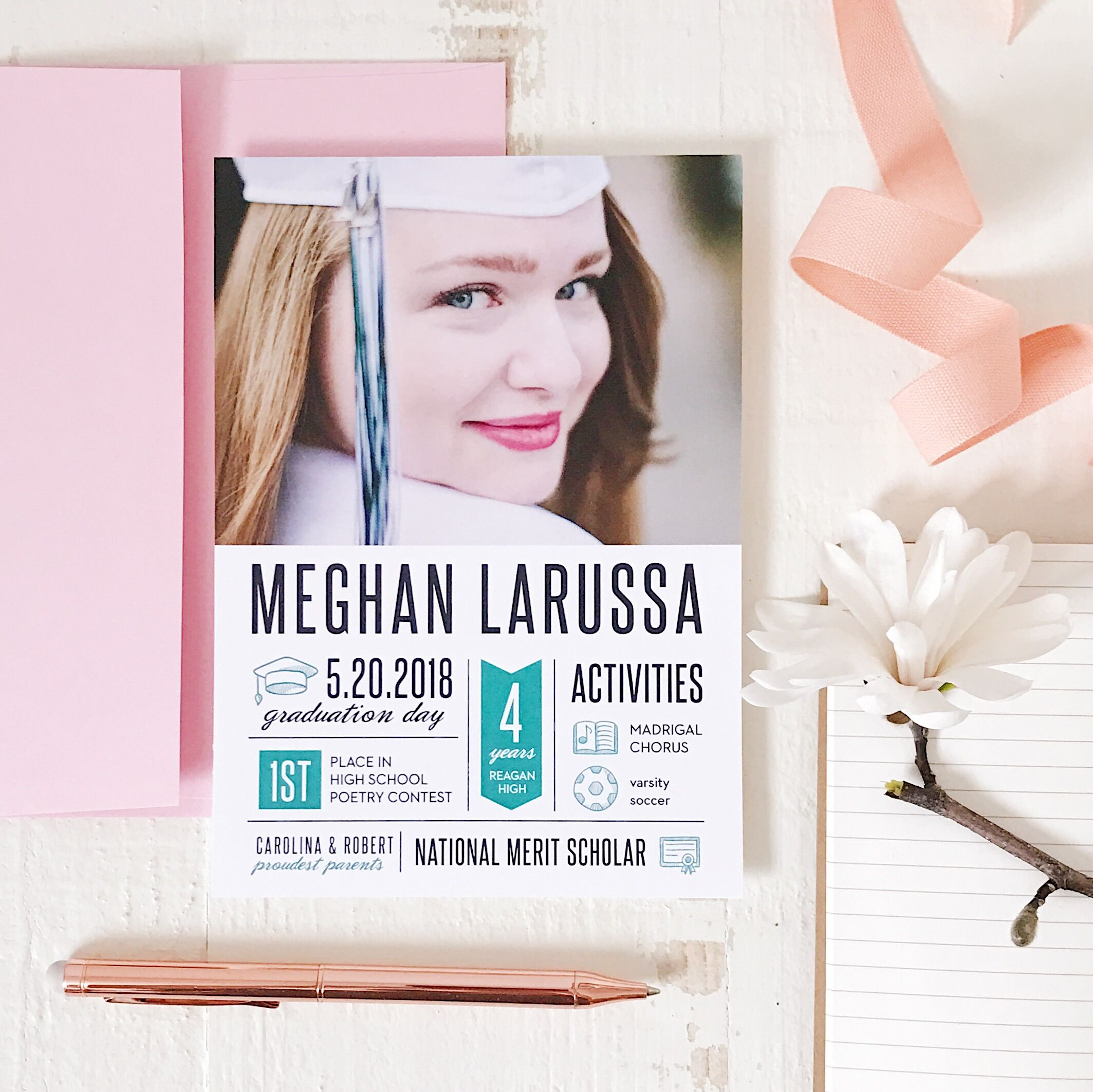 Inexpensive Graduation Invitations