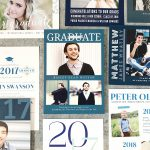 Inexpensive Graduation Invitation