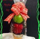 Caramel Apple Dip - A Perfect Fall Gift!