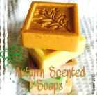 Autumn Scented Soaps