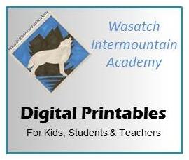 Digital Printables