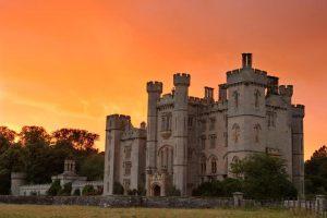 Dun's Castle Sweepstakes