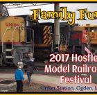 Model Train Festival