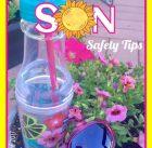 Summer Sun Safety Tips