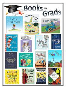 Books for Grads